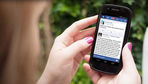 Solución a los problemas de Facebook en Android