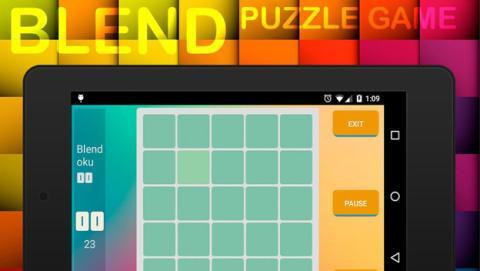 Blend Color Puzzle, la nueva estafa que suscribe a la víctima