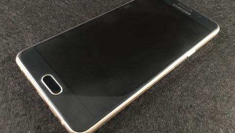 pantalla apagada Galaxy A5 2016