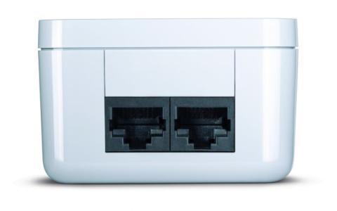 Conectores Devolo dLAN 550 WiFI