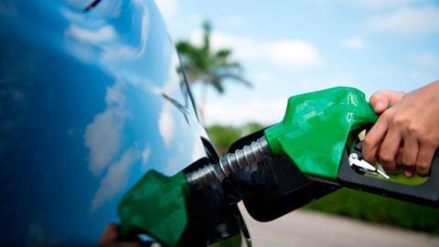 Convertir CO2 en combustible limpio