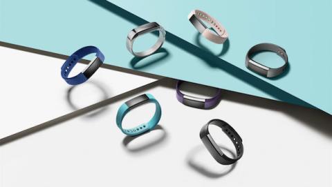 fitbit presenta nueva banda fitness personalizable