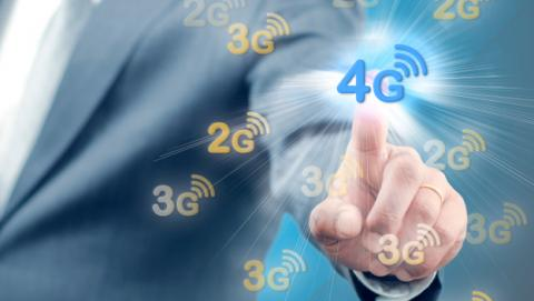 4G, LTE, conexion 4g