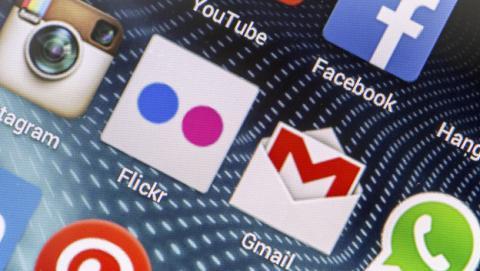 Administrar correos en Gmail