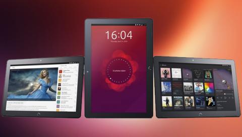 bq Ubuntu, tablet ubuntu, tablet bq