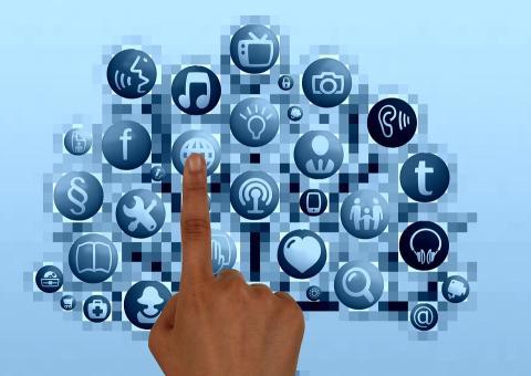 Crea tu estrategia en las redes sociales para el 2016