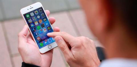 Usar el móvil puede dañar la calidad del esperma