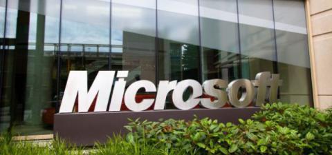 Sede central de Microsoft en Redmond