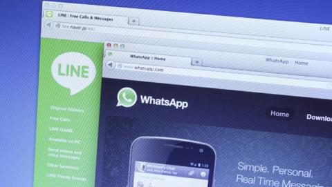 Secretos de WhatsApp Web