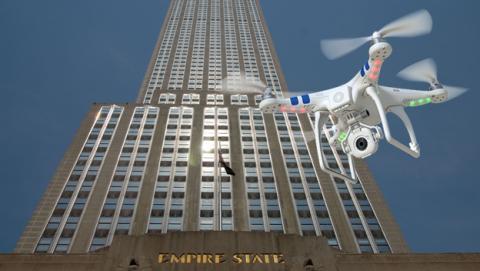 estrellar drone empire state