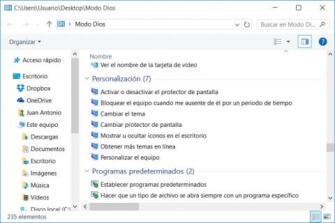 25 trucos imprescindibles para Windows 10