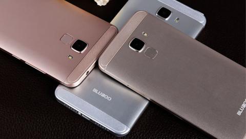 Bluboo Xfire 2. Un smartphone chino por menos de 70 dólares