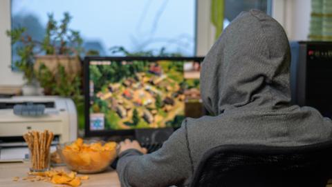 Piratear juegos en el futuro