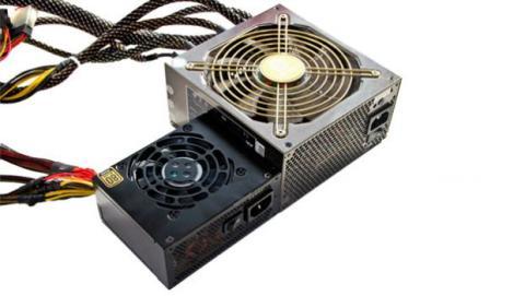 El factor de forma es una de las características básicas para poder instalar la fuente de alimentación en la caja de tu ordenador..