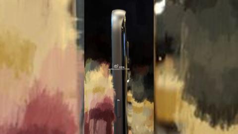 Samsung Galaxy S7, resistente a las salpicaduras del agua