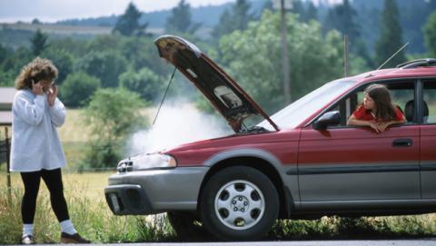 Mitos sobre el cuidado y funcionamiento del coche