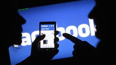 Virus roba contraseñas de Facebook