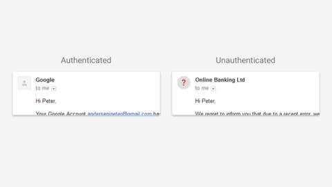 Novedades en la seguridad de Gmail
