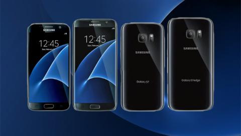 Información filtrada hasta ahora acerca del Samsung Galaxy S7