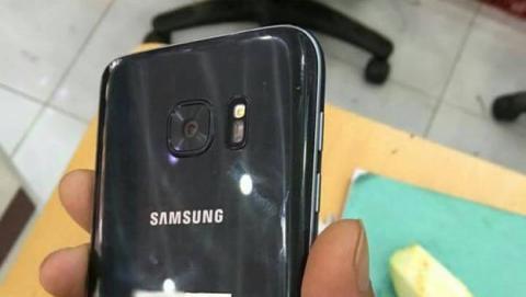 Información filtrada acerca del Samsung Galaxy S7