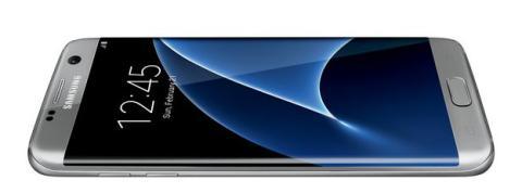 Información filtrada del Samsung Galaxy S7