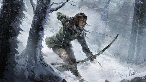 DirectX 12 en Rise of the Tomb Raider