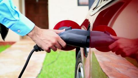Bateria de grafeno para coches