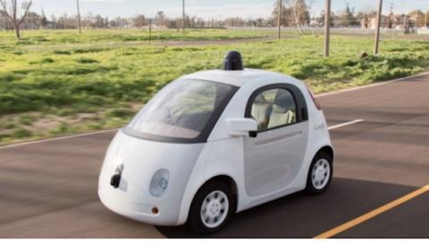 IA es tu nuevo chófer, según regulaciones