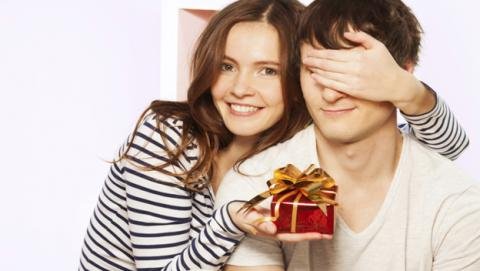 regalos románticos para chico