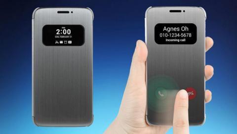 Funda para el LG G5