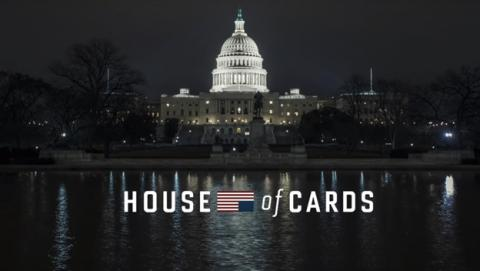 Trailer de la cuarta temporada de House of Cards