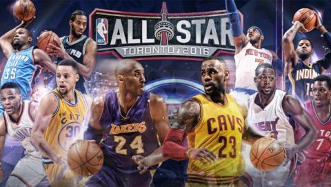 all star nba 2016, ver online all star, ver gratis all star, ver gratis all star nba