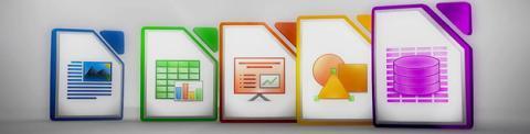 Descargar nueva versión de LibreOffice