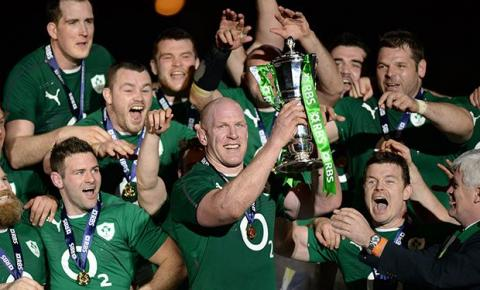 Irlanda Seis Naciones