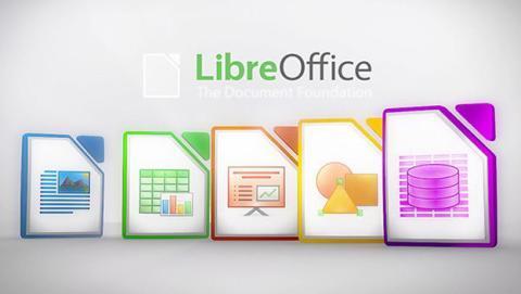 Descargar ultima versión de LibreOffice