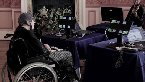 Rosemary Johnson y el software que lee las ondas cerebrales