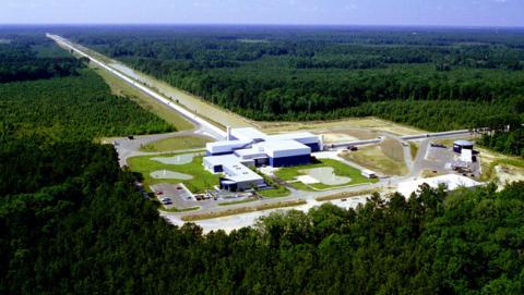¿Qué es y cómo funciona LIGO?