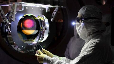 Observatorio de Interferometría Láser de Ondas Gravitacionales