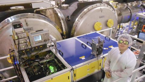 ¿Qué es el LIGO y cómo funciona?