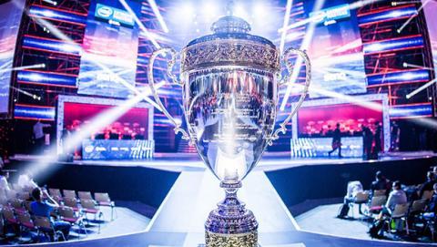 Campeonato del Intel Extreme Masters