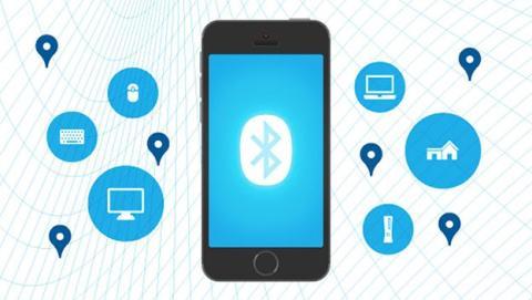 Bluetooh se conectará a internet