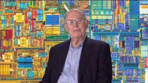 La Ley de Moore, vigente durante 50 años, morirá el mes que viene