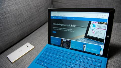 Mejoras Microsoft Edge
