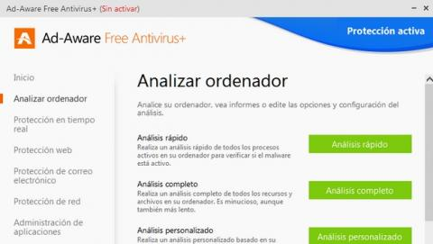 antivirus completo gratis