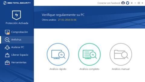 antivirus completo gratis pc