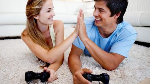 Venda de videojogos online dating