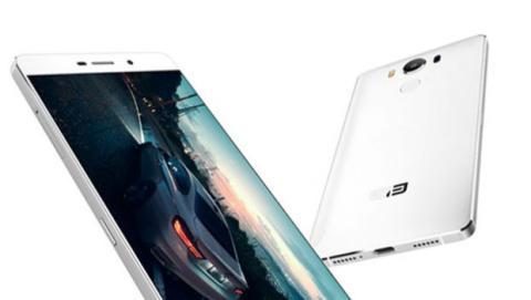El Elelphone P9000 será uno de los primeros smartphones chinos en incluir Android 6.0 Marshmallow de serie.