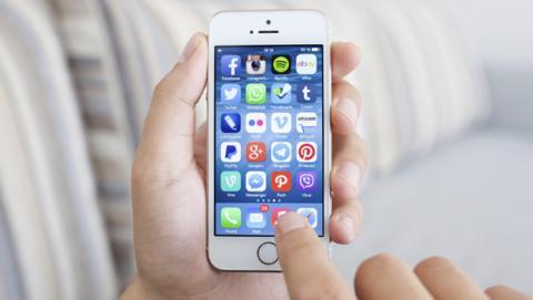 WhatsApp, a favor de la encriptación de los iPhone de Apple