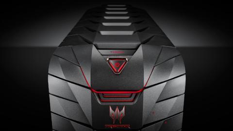Acer Predator, el PC Gamer que te transforma en un verdadero jugador