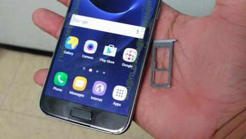 Samsung en el MWC 2016